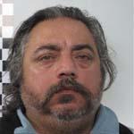 Santo Longo (nella foto), 46 anni, è stato arrestato ieri per usura dagli agenti della sezione antiestorsione della mobile, in esecuzione di un'ordinanza di ... - longo