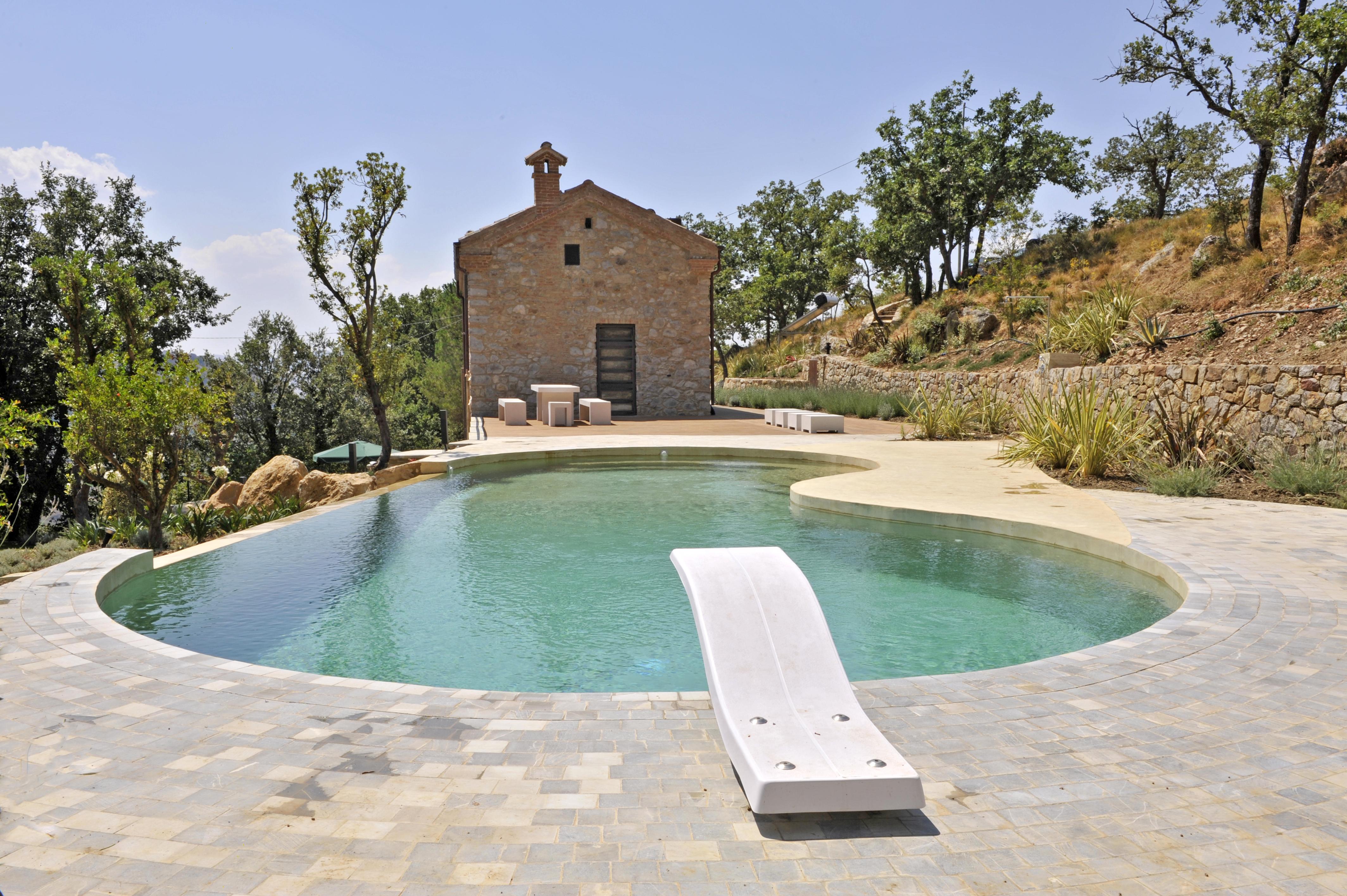 Un casale da fiaba live sicilia for Architettura case