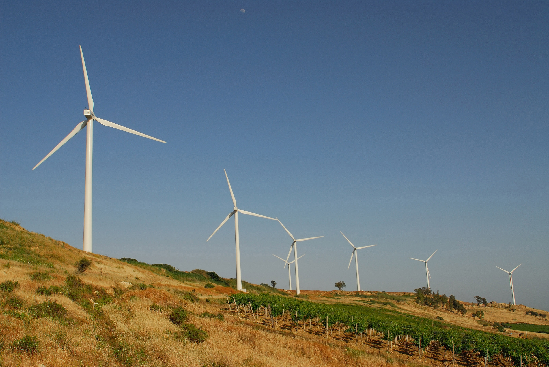 Il piano energetico ambientale ragusa sì alle tecnologie