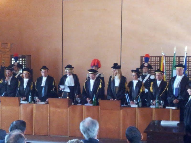 Audizione sul bilancio regionale la corte dei conti alla for Camera dei deputati live