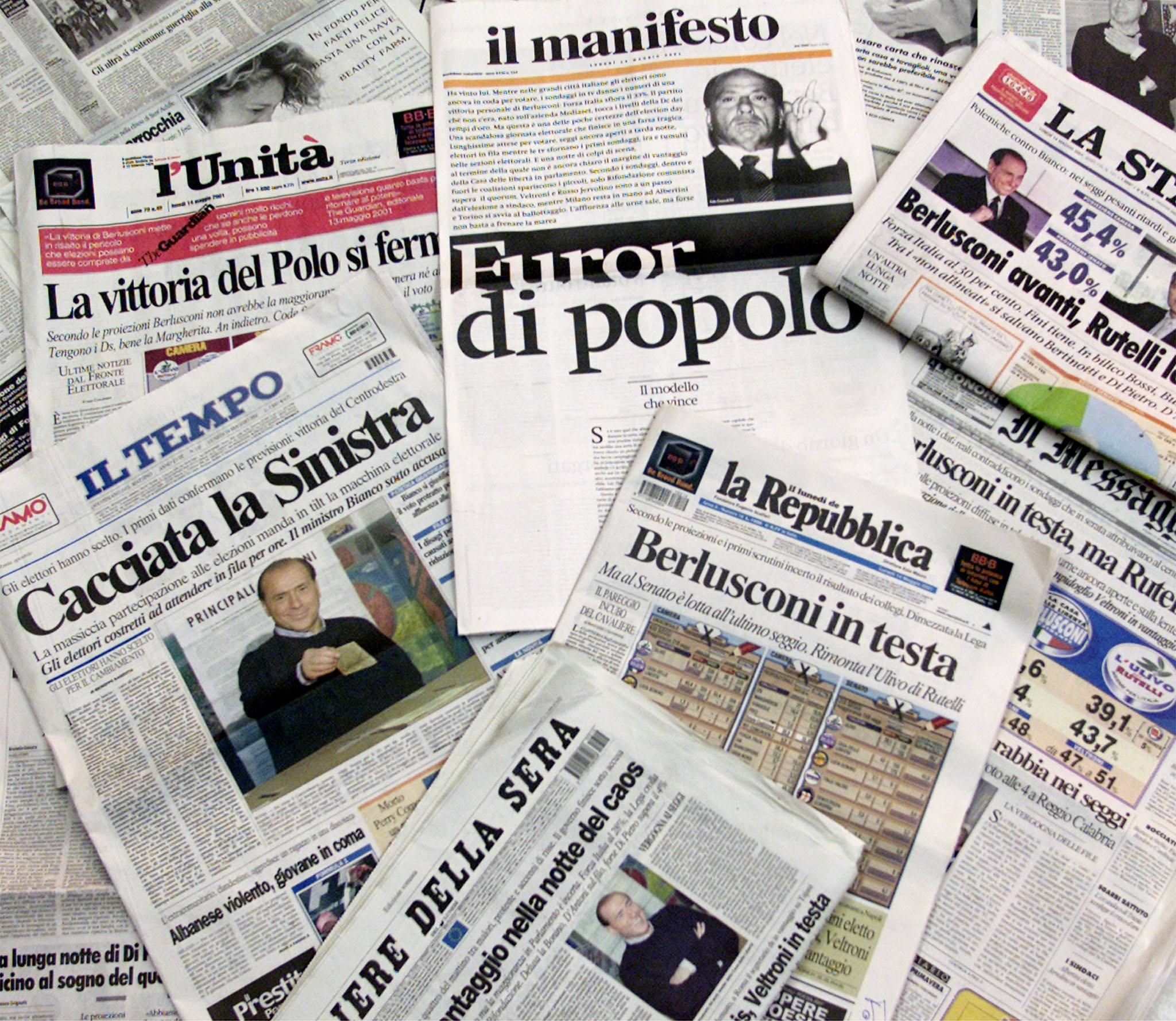 Liberalizzata la vendita dei giornali l 39 ok con un decreto assessoriale live sicilia - Giornali di cucina ...