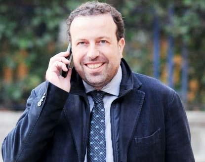 Cappadona non risponde ai pm sono sereno accuse for Gruppi parlamentari