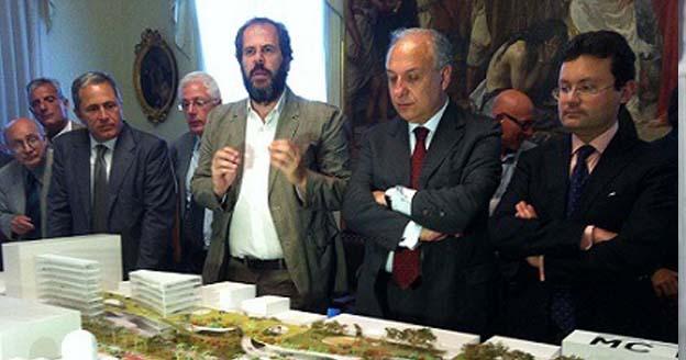 Corso dei martiri ecco il nuovo progetto live sicilia - Corso cucina catania ...