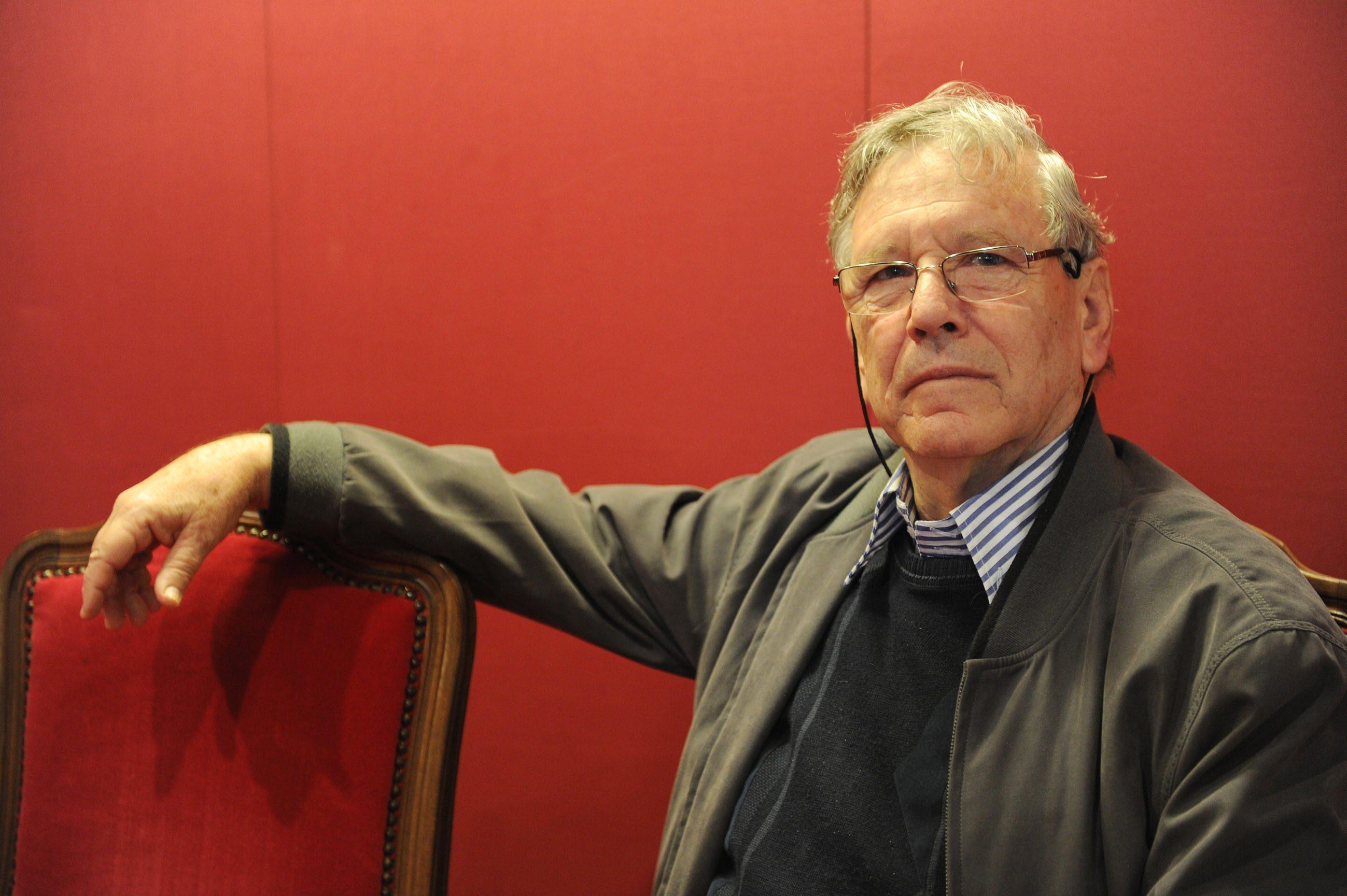 Oz vince il premio letterario giuseppe tomasi di lampedusa for Scrittore di lampedusa