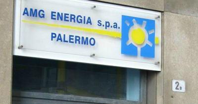 amg energia, palermo, riscaldamenti, scuole, Palermo