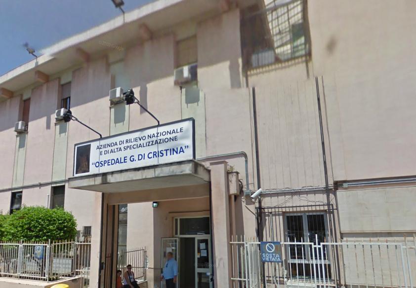 Palermo, bimbo ricoverato con fratture alla testa: indagati i genitori$
