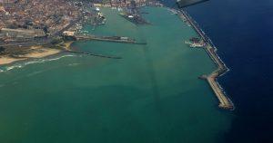 Porto di Catania, vaccinati oltre 100 marittimi a bordo delle navi