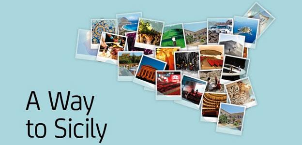 a way to sicily, business, Sicilia Convention Bureau, territorio, unicredit, Zapping
