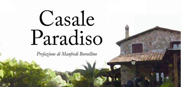 Casale paradiso, la zisa edizioni, Licia Romano, Zapping