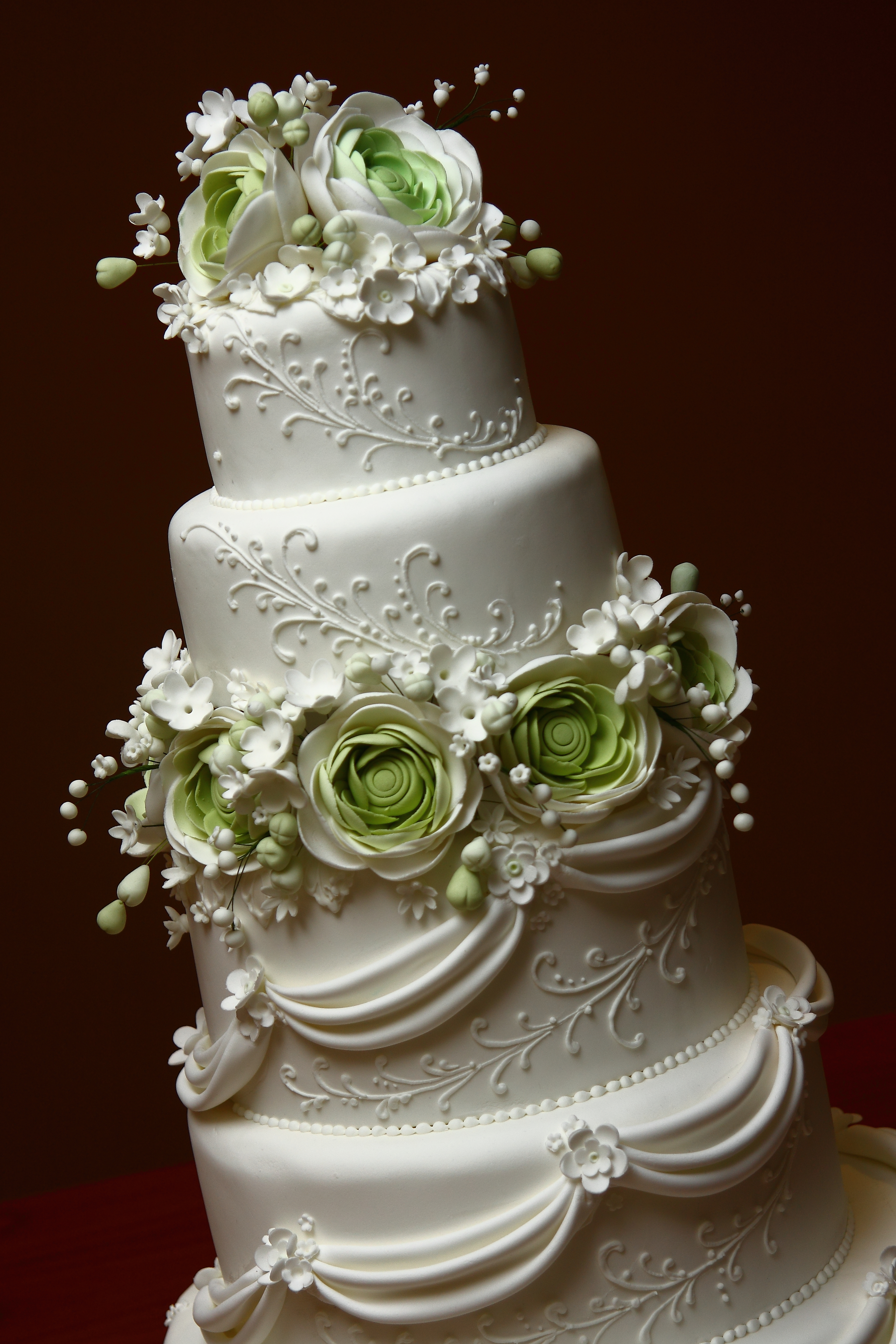 Cake Design With Picture : I pi? dolci peccati di gola Ecco le cake designer ...