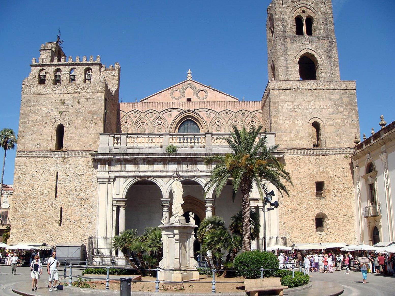 Palermo monreale e cefal siano patrimonio dell 39 umanit for Immagini della dispensa del maggiordomo