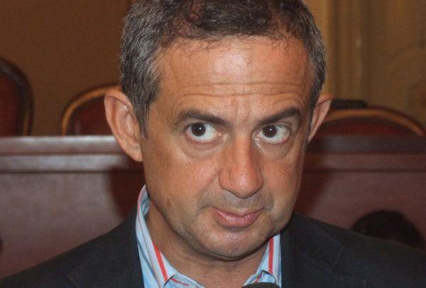 Sindaco di Agrigento arrestato mentre intascava mazzetta$