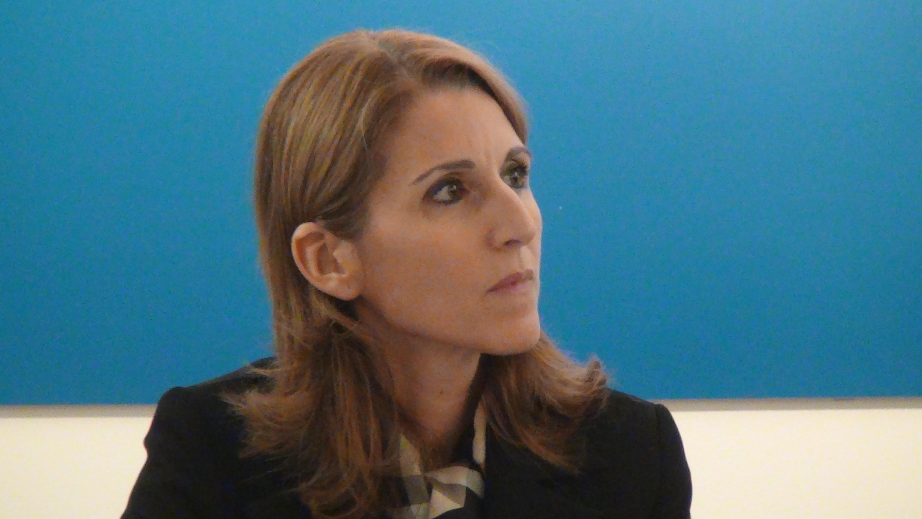 Borsellino annuncia le proprie dimissioni$