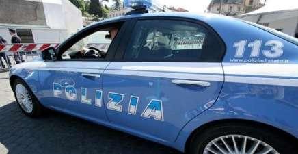 Sventato furto al bar luxury arrestati due pregiudicati - Foto della polizia citazioni ...