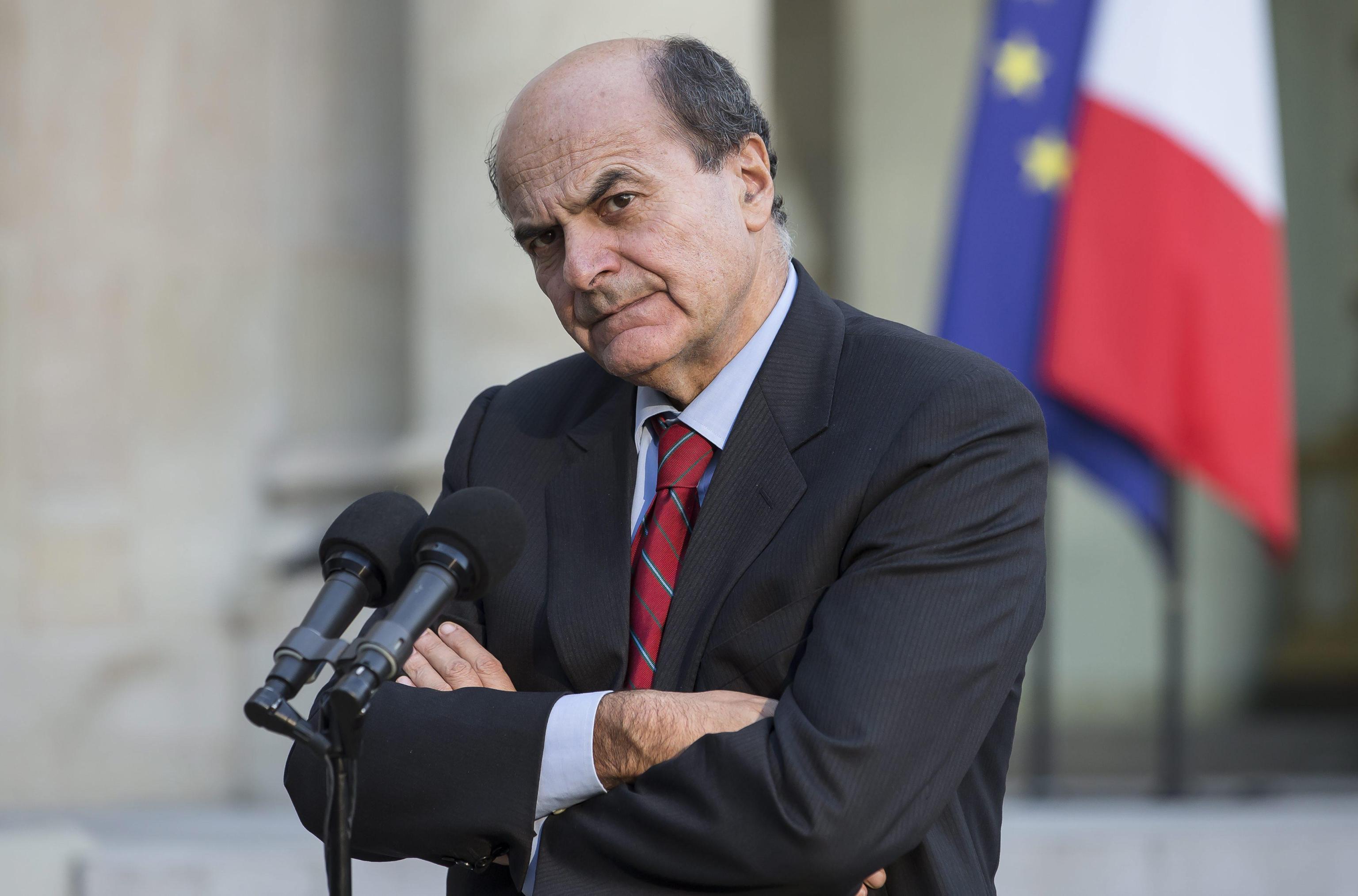Convention elettorale del Pd Presente il leader Bersani - Live Sicilia