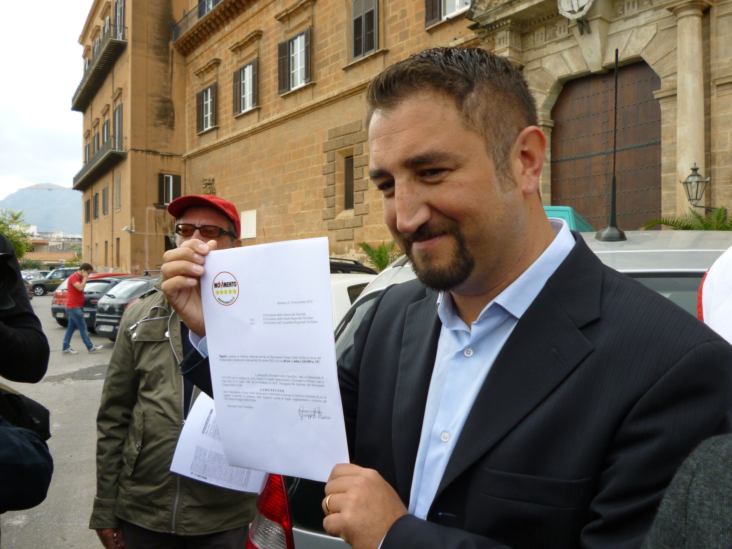 Ars, aumento dell'indennità per i capogruppo: è polemica Cancelleri/Ardizzone$