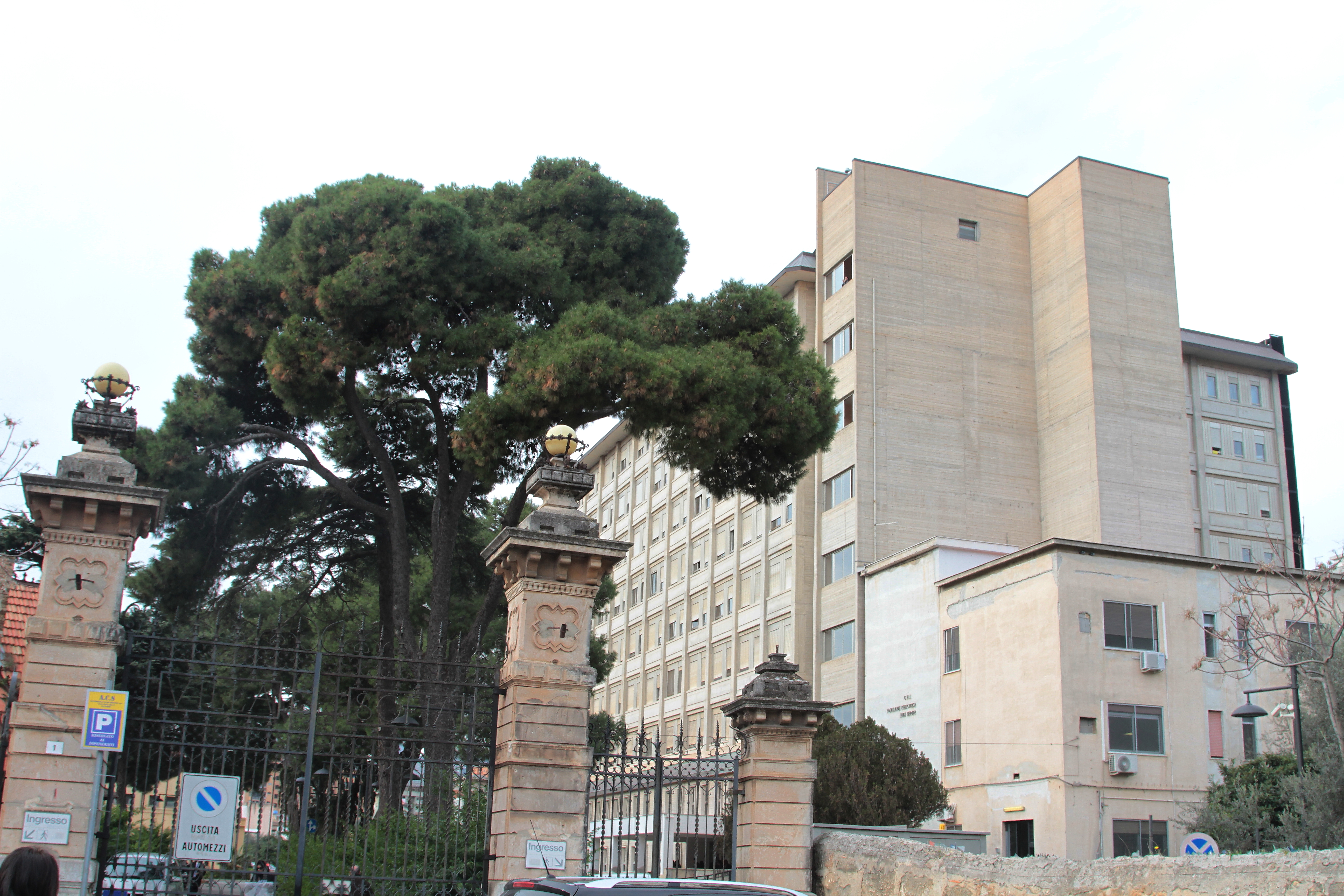 Azienda Villa Sofia Cervello Palermo