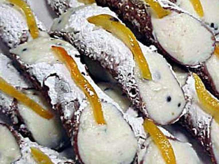 prezzo abbordabile reputazione prima stile unico I dolci della tradizione in mostra a Palermo - Live Sicilia