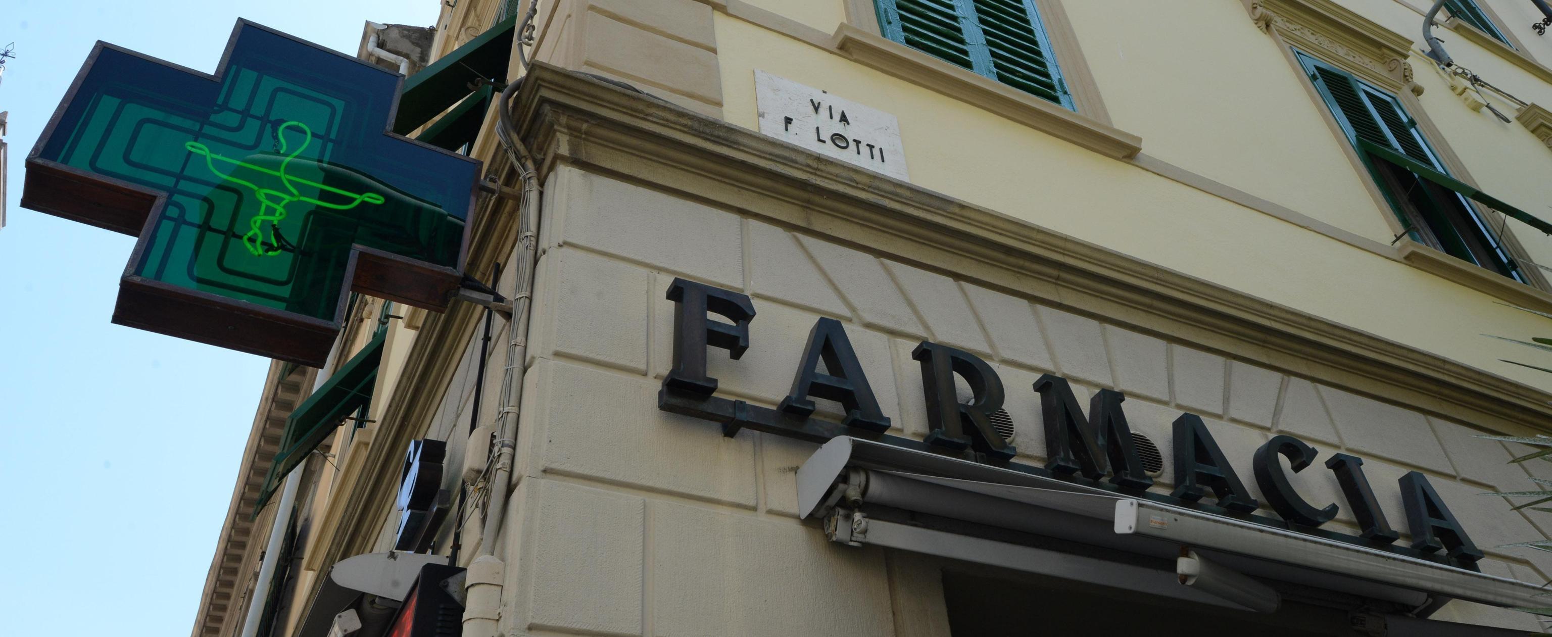 Colpo in farmacia, | è caccia al rapinatore - Live Sicilia