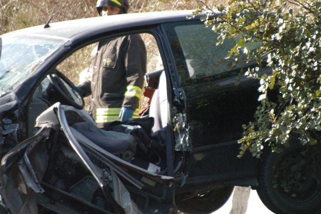Catania, incidente mortale: muore ragazza di 28 anni$