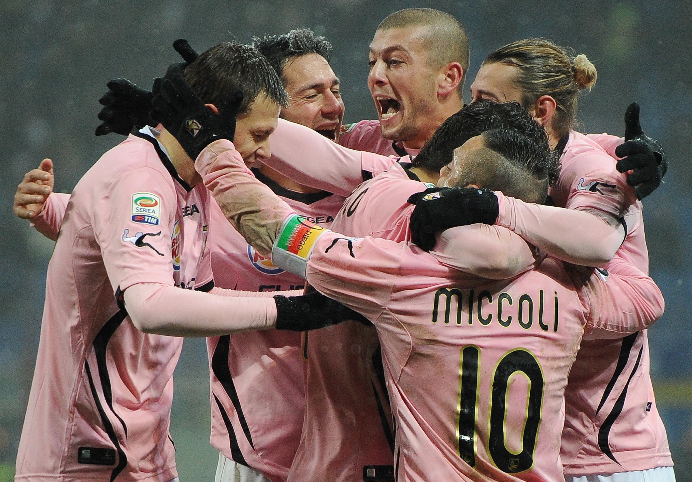palermo calcio - photo #33