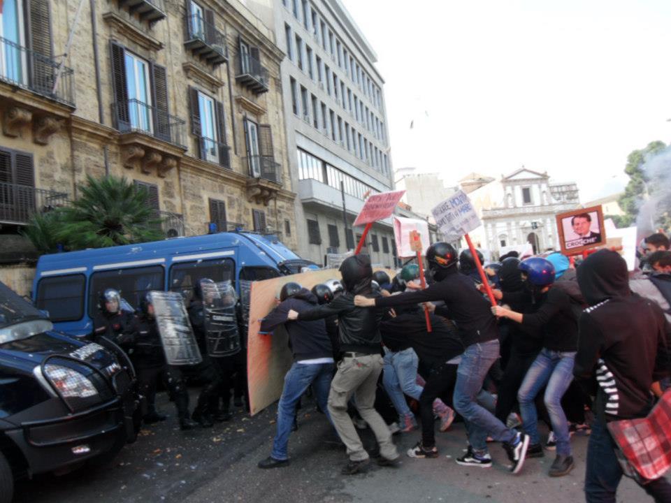 scontri catania palermo racitic maroa - photo#17