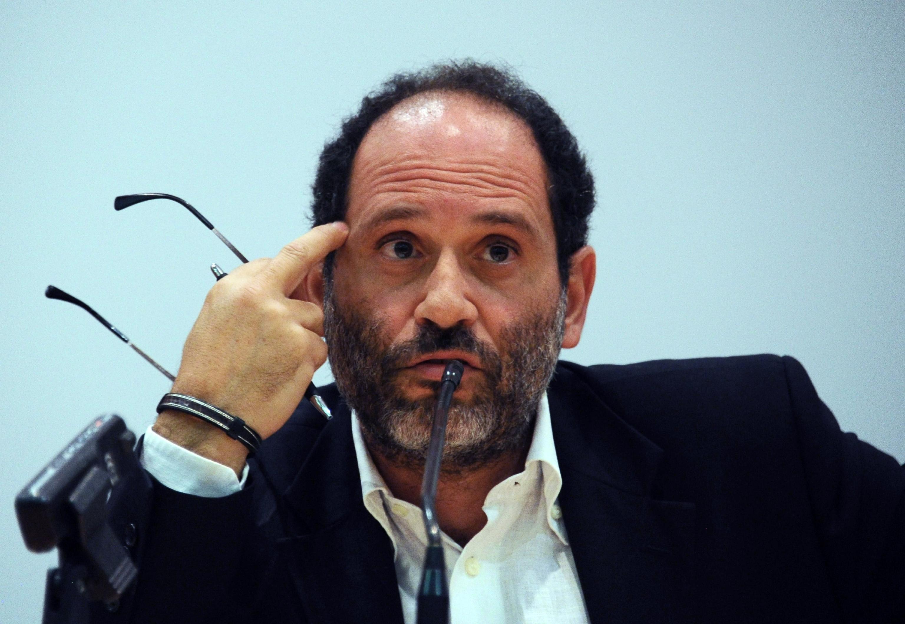 Antonio amodeo blog intervista a antonio ingroia for Intervista sinonimo