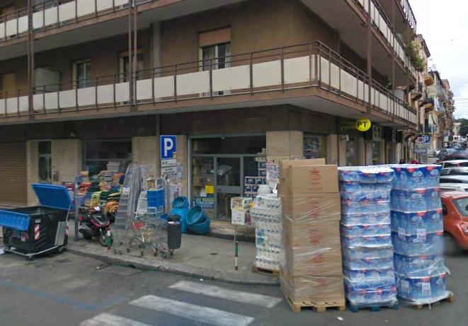 Ufficio Postale A Palermo : Nuovo assalto all ufficio postale un giovane in fuga col bottino