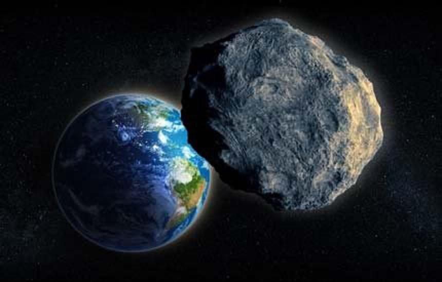 Diretta Live Asteroide 2012 DA 14