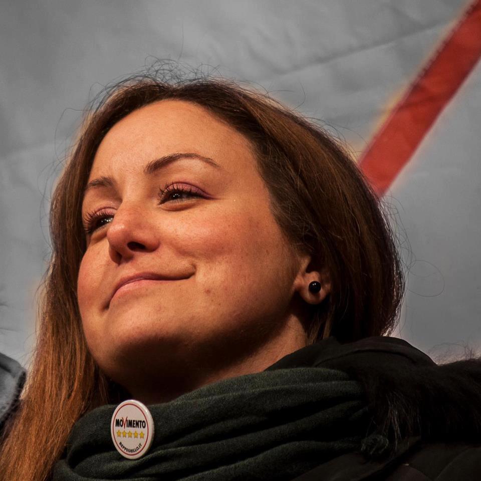 Sicilia ecco le donne elette onda rosa per pd e m5s for Parlamentari donne del pd
