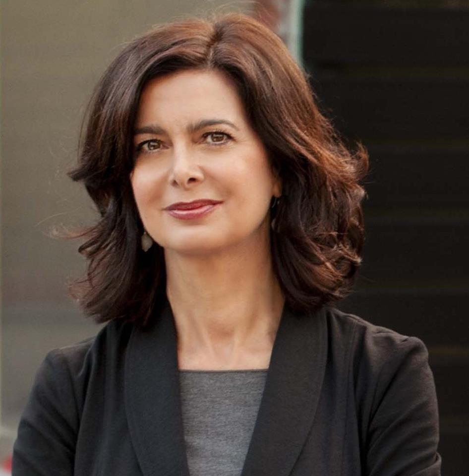 Camera laura boldrini il nuovo presidente live sicilia for Vice presidente della camera dei deputati