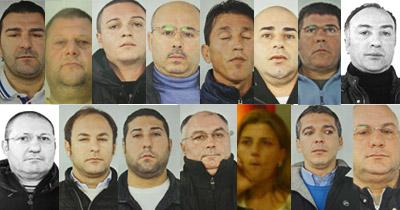 brancaccio, condanne, mafia, palermo, processo, Cronaca, Palermo