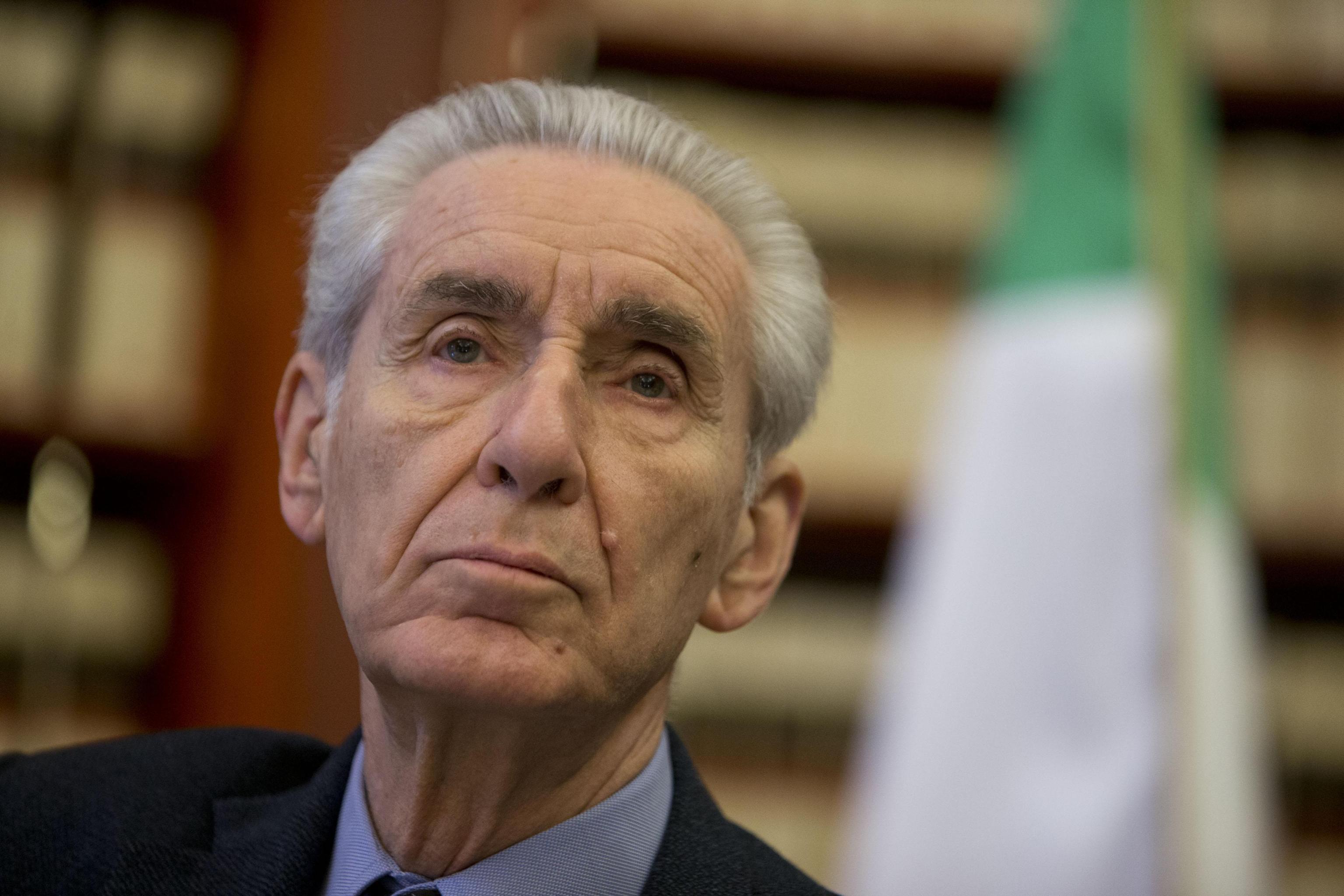 Lutto nel mondo del diritto e della politica: è morto Stefano Rodotà