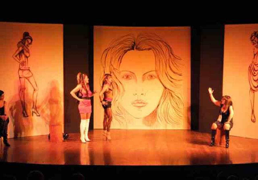 Foto chica guapa desnuda galleries 36