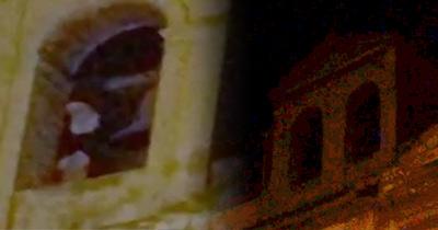 campanile, capo, chiesa della mercede, fantasma, fantasma capo, monaca, palermo, pellegrinaggio, santa rita, suora, Palermo