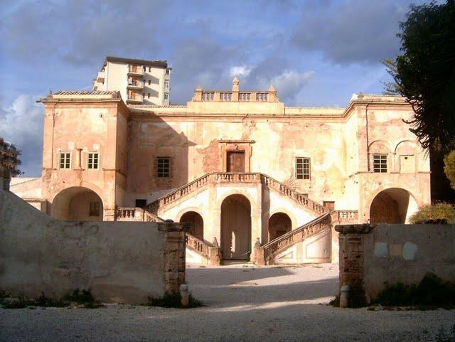 Villa Storiche A Napoli