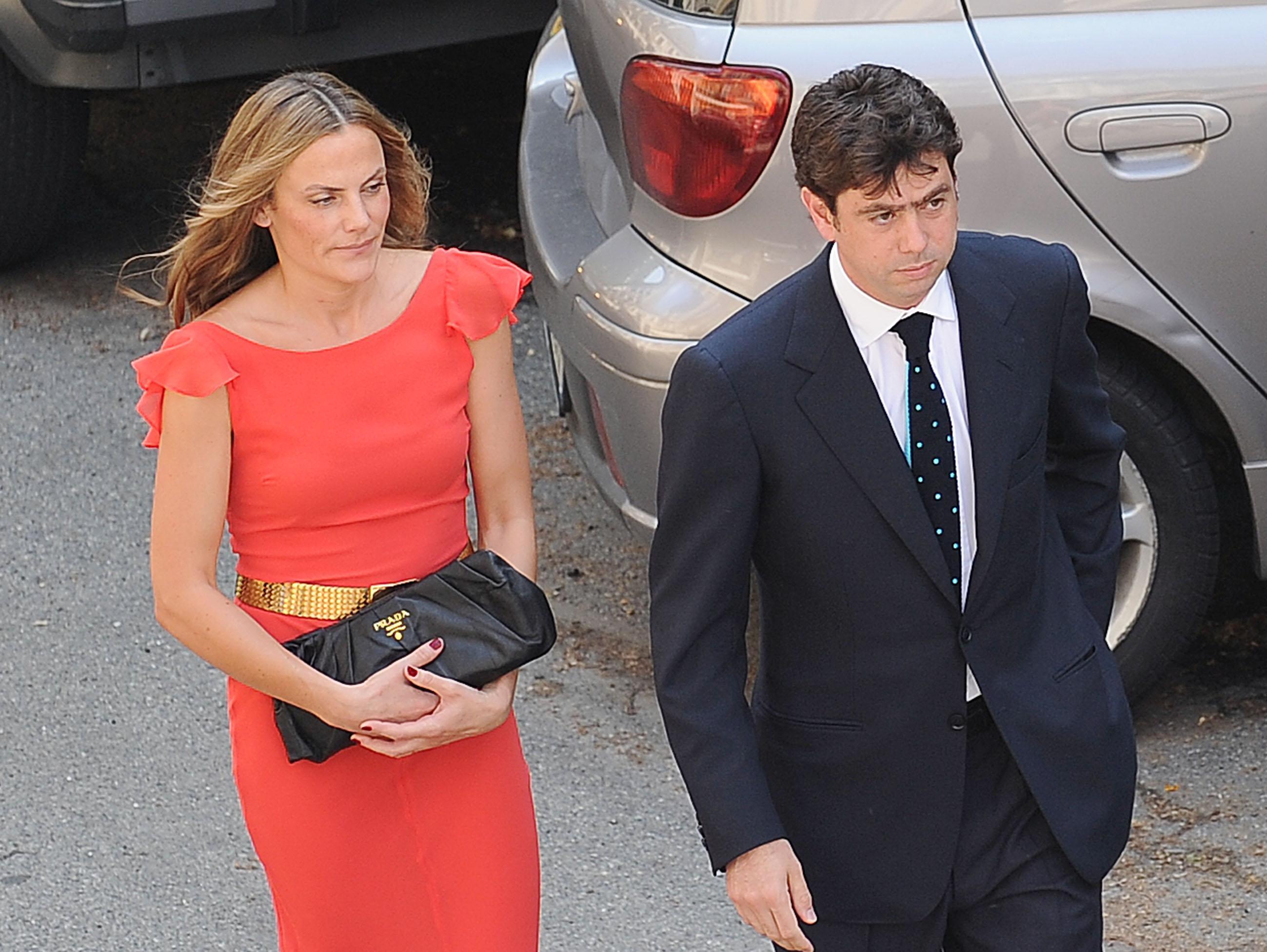 Antonio Conte ha detto sì,| le foto delle nozze - Live Sicilia
