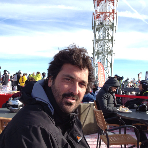 Luciano muratore