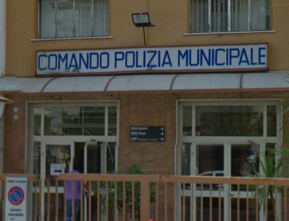 La vigilessa arrestata stupore fra i colleghi live sicilia for Ufficio decoro urbano catania