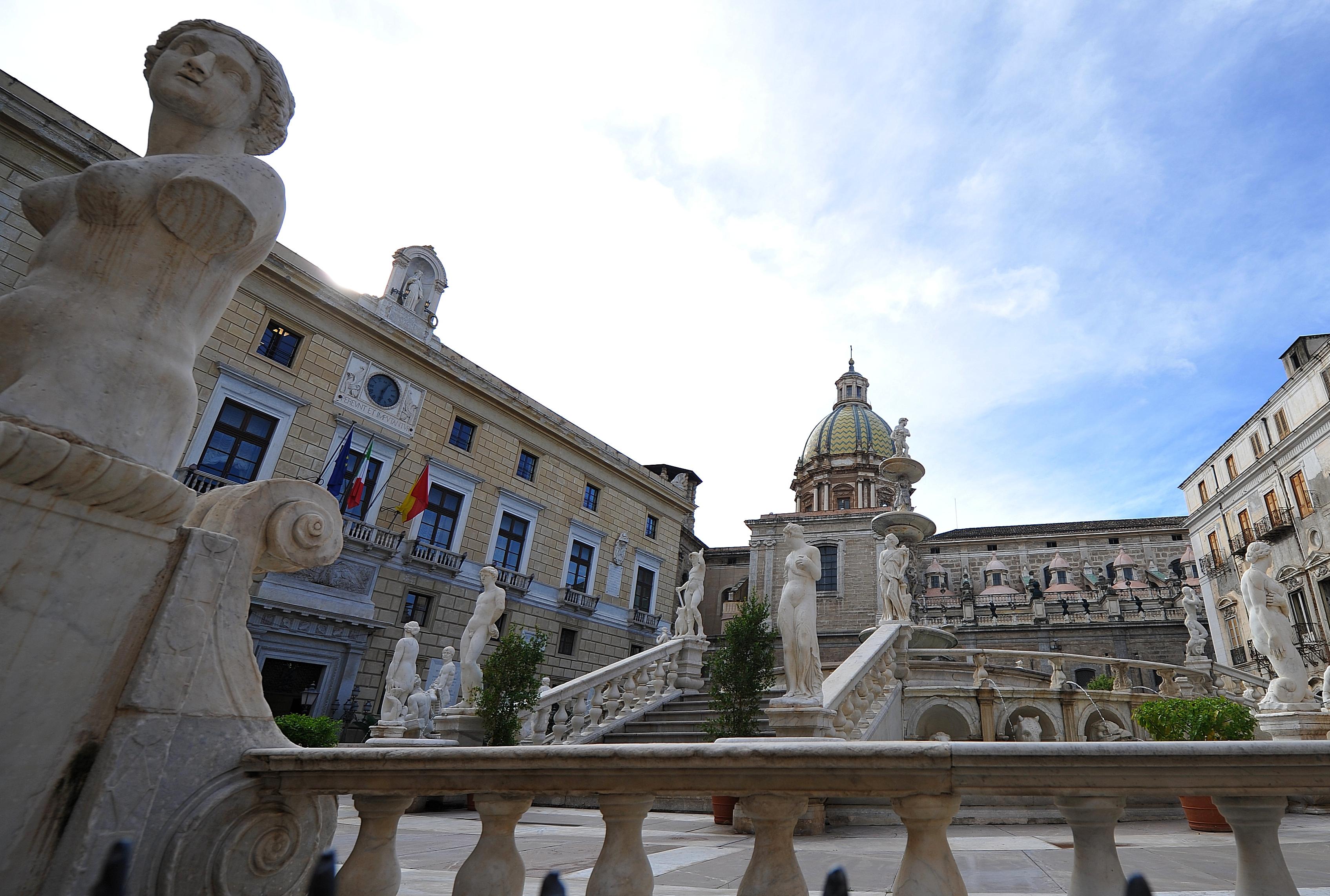 Ufficio Collocamento A Palermo : Uffici a corto di personale al via una mini rivoluzione live sicilia