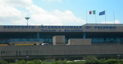 Il boom di Punta Raisi Crescono i passeggeri