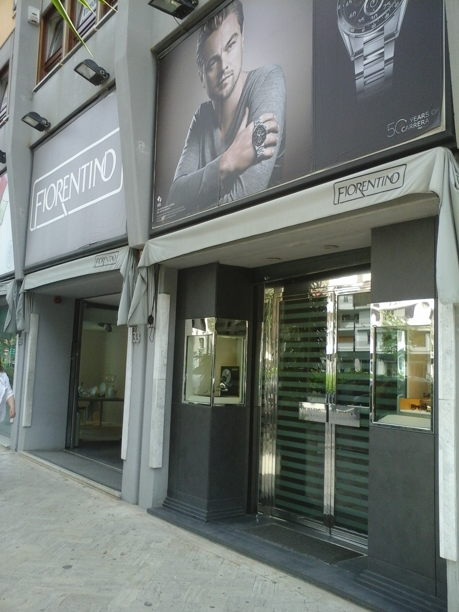 tiffany e co palermo