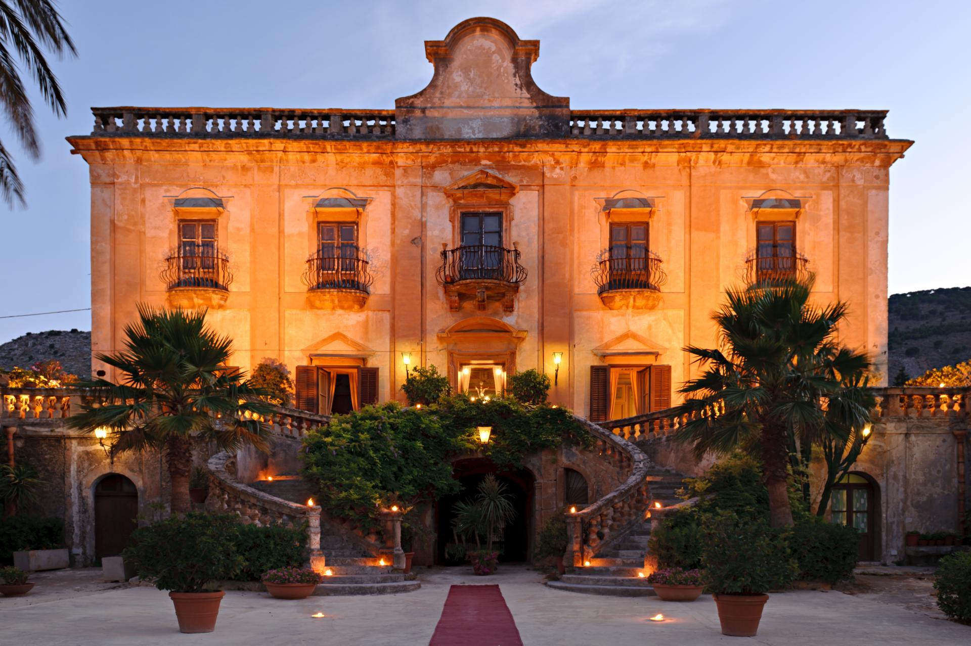 Matrimonio Natale Palermo : Quot come d incanto sposi party a villa de cordova live sicilia