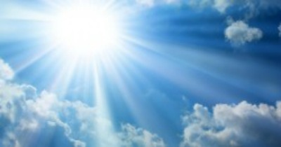 Sole e pioggia: ecco il meteo del weekend