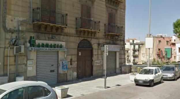 Farmacia di Piazza Indipendenza | Seconda rapina in una ...