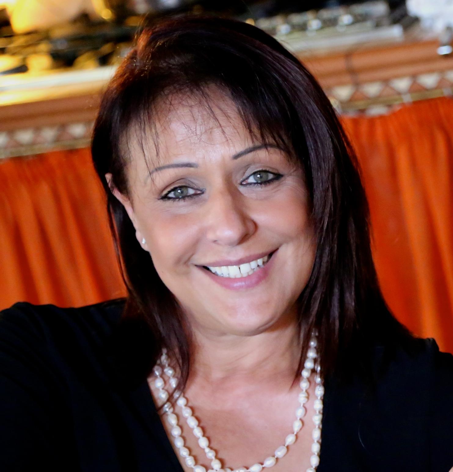 PALERMO - Il consigliere comunale del Mov139 Rita Vinci, nell'ambito di Blue Sea Land, l'iniziativa promossa da numerose istituzioni siciliane tenutasi a ... - Rita-Vinci