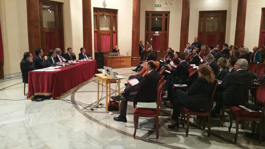Tassa Di Soggiorno, Nel 2014 Palermo Ha Incassato 734 Mila Euro