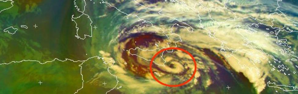 Il ciclone (foto Youreporter) 6f965d89126