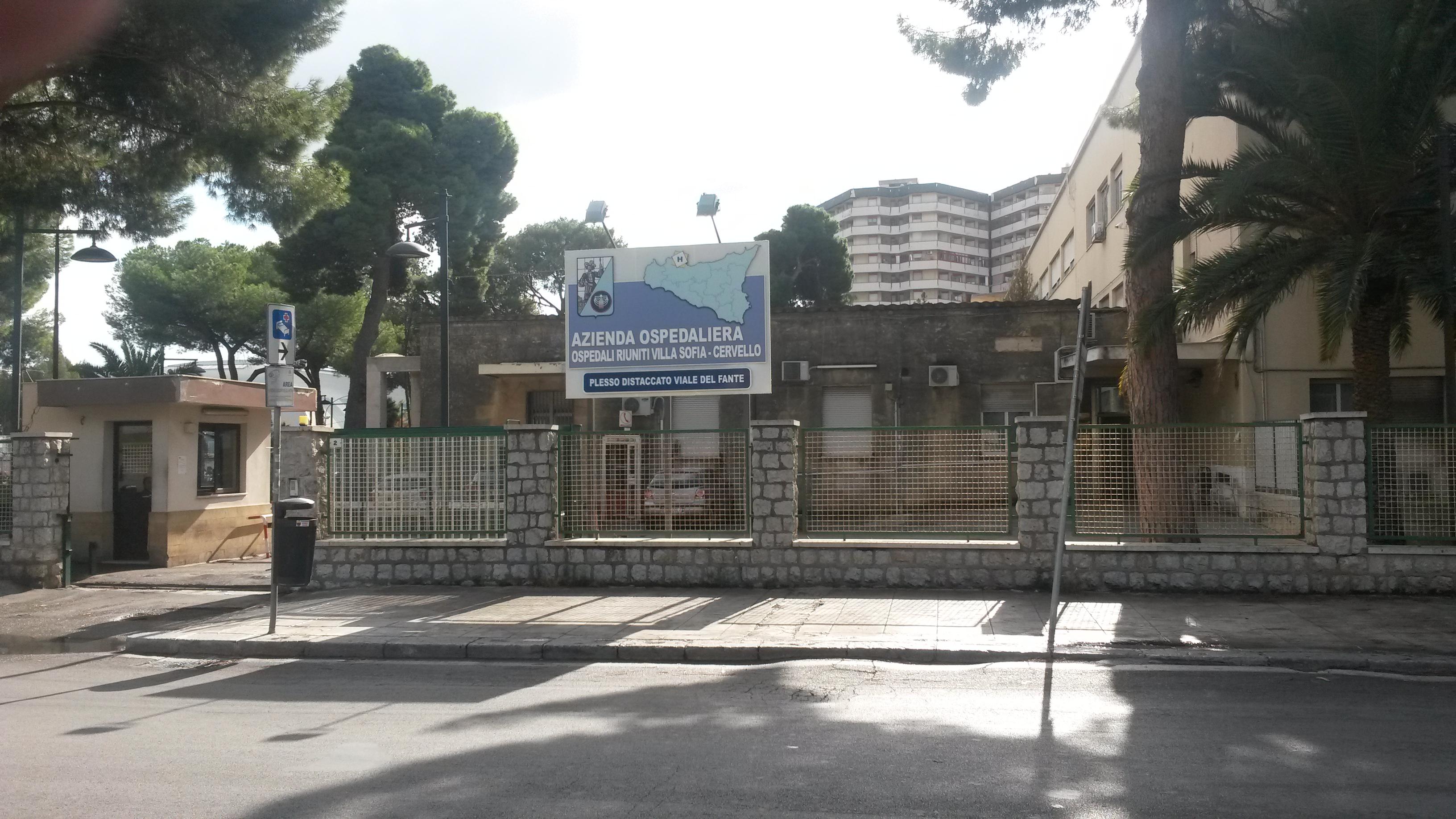 Palermo: investite madre e figlia sul passeggino