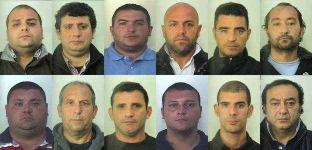 arresti operazione pedro, condanne per mafia definitive, mafia di palermo, mafia di porta nuova, mafia sentenza definitiva, sentenza cassazione, Cronaca
